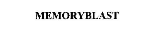 MEMORYBLAST