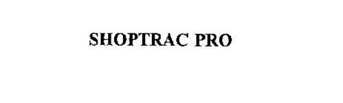 SHOPTRAC PRO