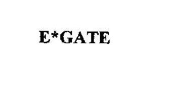 E*GATE