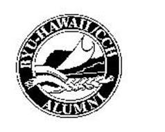 BYU-HAWAII/CCH ALUMNI