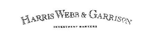 HARRIS WEBB & GARRISON INVESTMENT COMPANY