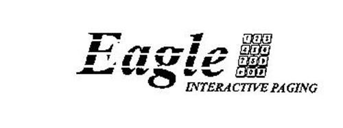 EAGLE INTERACTIVE PAGING