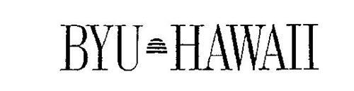 BYU HAWAII