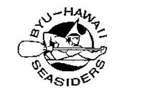 BYU- HAWAII SEASIDERS