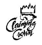CLAIMING CROWN