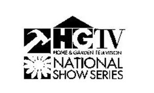 HGTV HOME AND GARDEN TELEVISION NATIONAL SHOW SERIES