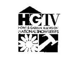 HGTV HOME & GARDEN TELEVISION NATIONAL SHOW SERIES