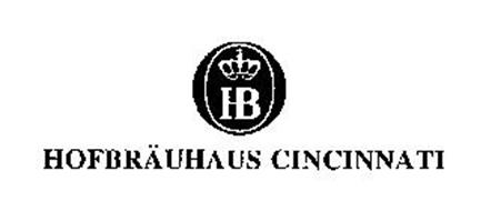 HB HOFBRAUHAUS CINCINNATI