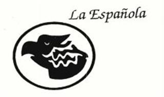 LA ESPANOLA AND DESIGN