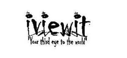 IVIEWIT 'YOUR THIRD EYE TO THE WORLD