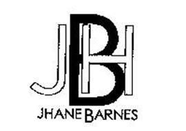 JBH JHANE BARNES