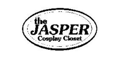 THE JASPER COSPLAY CLOSET
