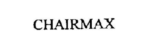 CHAIRMAX