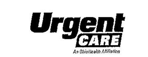 URGENT CARE AN OHIOHEALTH AFFILIATION