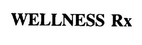 WELLNESS RX