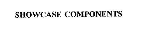 SHOWCASE COMPONENTS