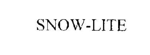 SNOW-LITE