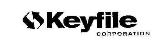 KEYFILE CORPORATION