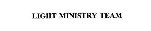 LIGHT MINISTRY TEAM