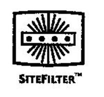 SITEFILTER