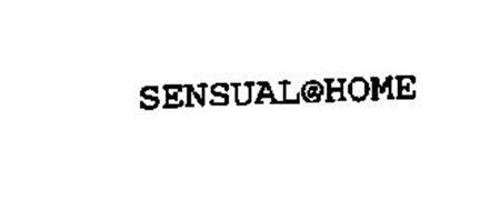 SENSUAL@HOME