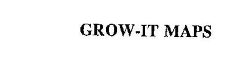 GROW-IT MAPS