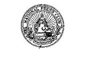 NATIONAL PRESS CLUB WASHINGTON