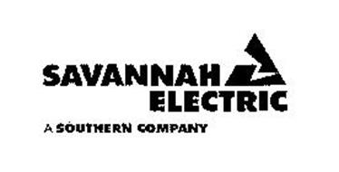 SAVANNAH ELECTRIC A SOUTHERN COMPANY