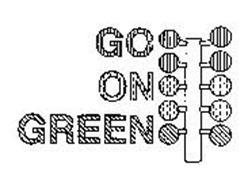 GO ON GREEN