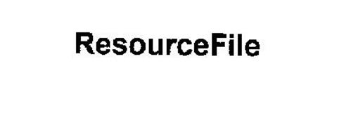 RESOURCEFILE