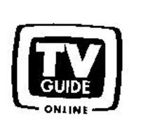 TV GUIDE ONLINE