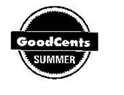 GOODCENTS SUMMER