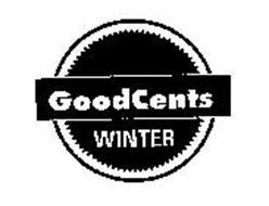GOOD CENTS WINTER