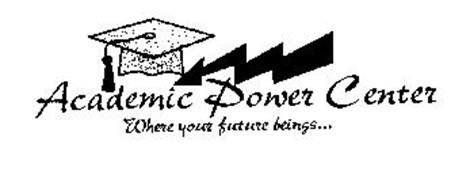 ACADEMIC POWER CENTER WHERE YOUR FUTURE BEINGS...