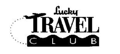 LUCKY TRAVEL CLUB