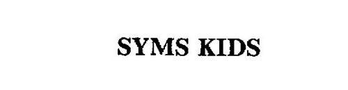SYMS KIDS