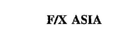 F/X ASIA