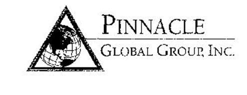 PINNACLE GLOBAL GROUP, INC.