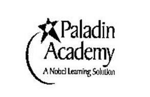 PALADIN ACADEMY A NOBEL LEARNING SOLUTION