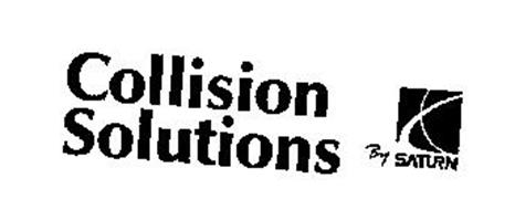 COLLISION SOLUTIONS BY SATURN