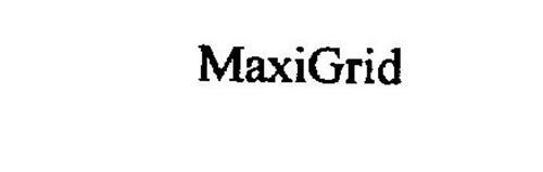 MAXIGRID