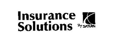 INSURANCE SOLUTIONS BY SATURN