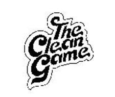 THE CLEAN GAME