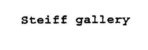 STEIFF GALLERY