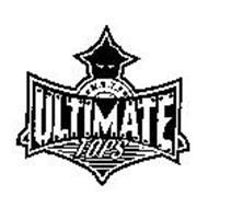 W.F.T.F. ULTIMATE TOPS