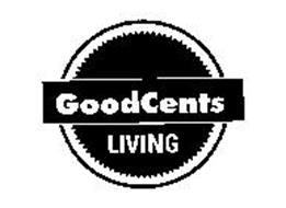 GOOD CENTS LIVING
