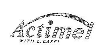 ACTIMEL WITH L. CASEI