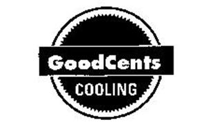 GOODCENTS COOLING