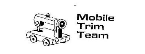 MOBILE TRIM TEAM