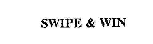 SWIPE & WIN